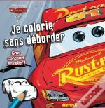 Cars 3 Je Colorie Sans Deborder (Flash Mcqueen-Groos Plan)