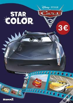 Wook.pt - Cars 3 Star Color