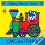 Cars And Trains