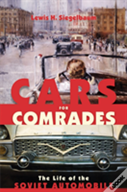 Wook.pt - Cars For Comrades