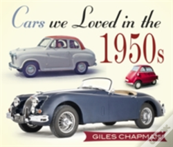 Wook.pt - Cars We Loved In The 1950s