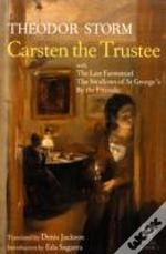 Carsten The Trustee