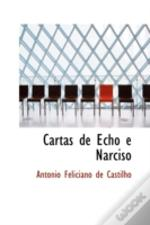 Cartas De Echo E Narciso