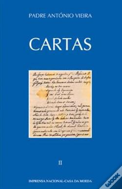Wook.pt - Cartas - Vol. II