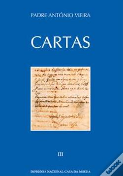 Wook.pt - Cartas - Vol. III