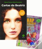 Cartaz da Beatriz + Oferta Rap na Escola
