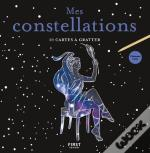 Cartes A Gratter - Constellations