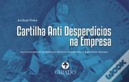Cartilha Anti Desperdícios na Empresa