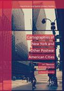 Cartographies Of New York And Other Postwar American Cities