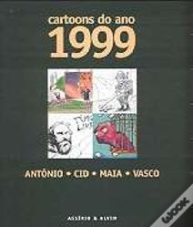 Cartoons do ano 1999