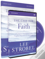 Case For Faith Study Guide With Dvd