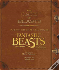 Wook.pt - Case Of Beasts The