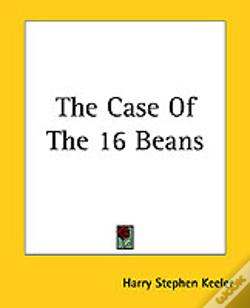 Wook.pt - Case Of The 16 Beans