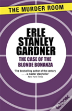 Case Of The Blonde Bonanza