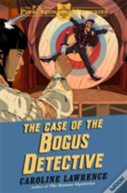 Wook.pt - Case Of The Bogus Detective