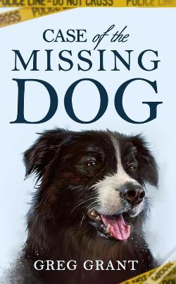Wook.pt - Case Of The Missing Dog
