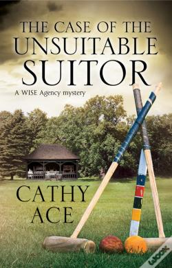 Wook.pt - Case Of The Unsuitable Suitor, The
