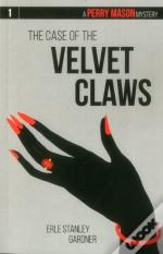 Case Of The Velvet Claws