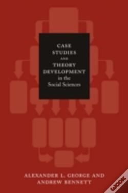 Wook.pt - Case Studies And Theory Development In The Social Sciences