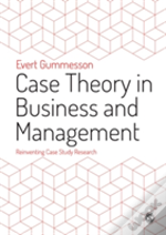 Case Study Research In Business & Manage