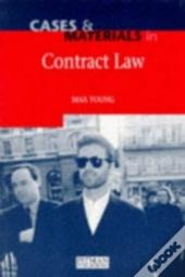 Cases And Commentary On Contract Law