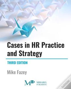 Wook.pt - Cases In Hr Practice And Strategy