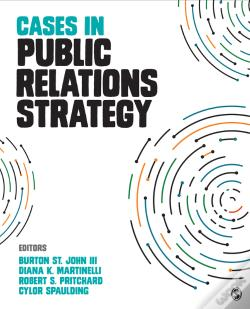 Wook.pt - Cases In Public Relations Strategy