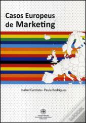 Casos Europeus de Marketing