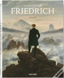 Wook.pt - Caspar David Friedrich
