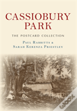 Cassiobury Park The Postcard Collection