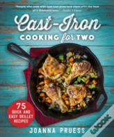 Cast-Iron Cooking For Two Or A Few