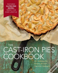 Wook.pt - Cast-Iron Pies