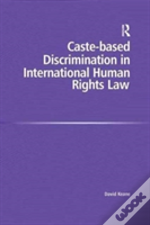 Caste Based Discrimination In Inter