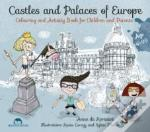 Castle & Palaces Of Europe