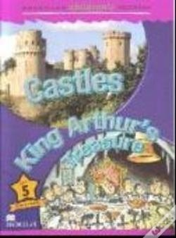 Wook.pt - Castles: King Arthur's Treasure