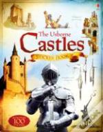 Castles Sticker Book
