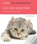 Cat Care Essentials