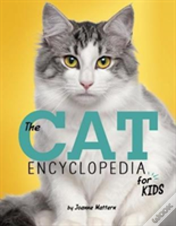 Wook.pt - Cat Encyclopedia For Kids The