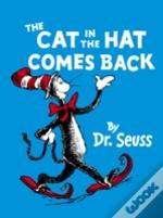 Cat In The Hat Comes Backmini Edition