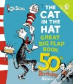 'Cat In The Hat' Great Big Flap Book