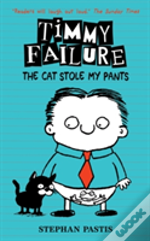 Cat Stole My Pants 6