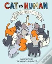 Cat Vs Human Poems About Cats