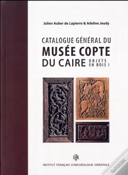 Wook.pt - Catalogue General Du Musee Copte Du Caire. 1.