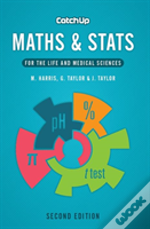 Catch Up Maths & Stats 2e