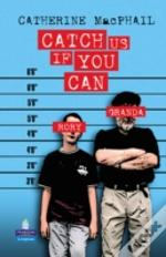 Catch Us If You Can (Hardcover Educational Edition)