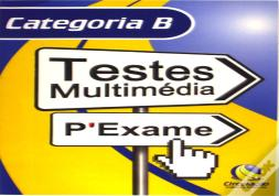 Categoria B Testes Multimédia