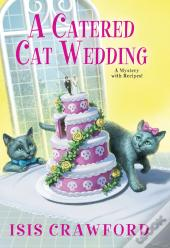 Catered Cat Wedding