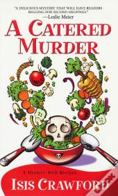 Catered Murder
