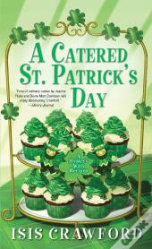 Catered St. Patrick'S Day
