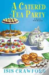 Catered Tea Party